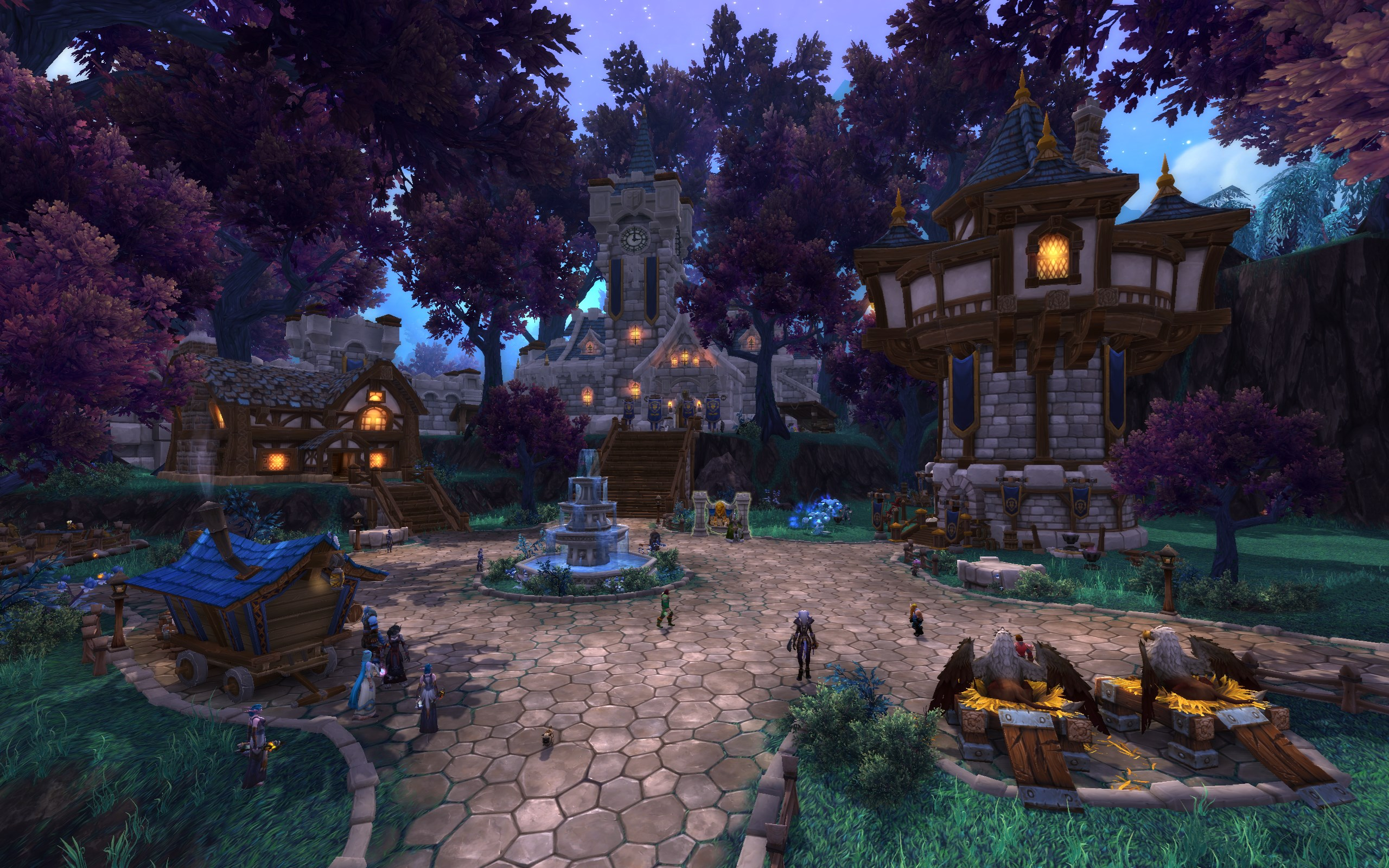 5 reasons to build garrisons in the World of Warcraft