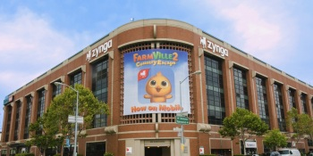 Zynga calls on vets from film and games to replenish its leadership bench