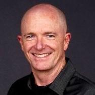 Jim Pearson of Zynga