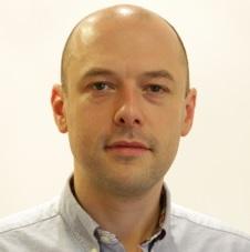 Zynga's Julian Widdows