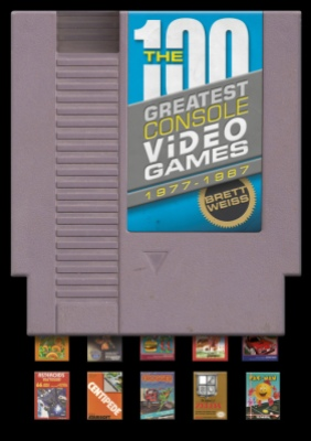 100 Greatest Console Video Games: 1977–1987
