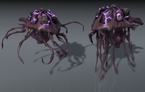 Civilization: Beyond Earth Rocktopus
