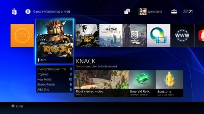 PSN down for PS4 -- Lizard Squad claims responsibility