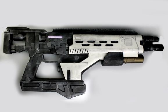 Destiny fusion rifle