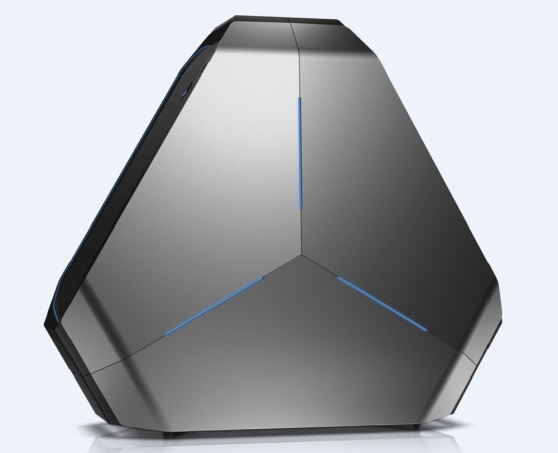 Alienware Area-51 desktop