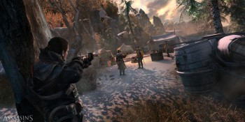 Assassin's Creed: Rogue puts an end to Assassin's Creed in the 18th century