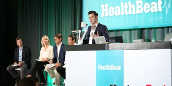10 startups show off their tech at HealthBeat's Innovation Showcase