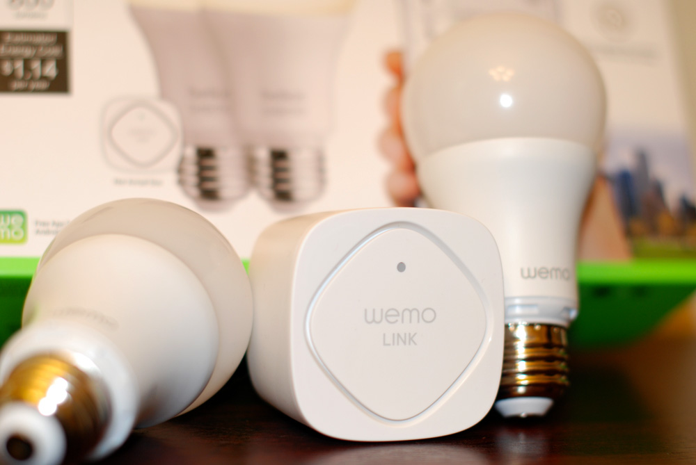 the race how wemo aims to outsmart philips hue review