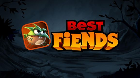 Seriously's hit game is Best Fiends.