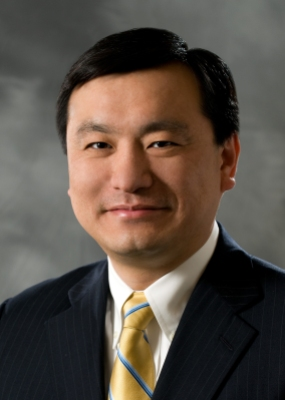 Chris Chang, CEO of Alien Technology