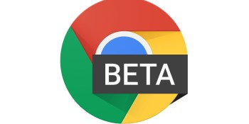 Chrome beta now automatically pauses less important Flash content to boost performance and battery life