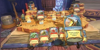 Jagex unveils Chronicle: RuneScape Legends collectible card game for its loyal disciples