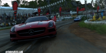 Codemasters snares Sony's Evolution Studios and speeds into racing games' fast lane