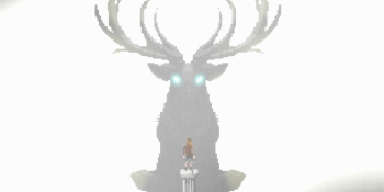 The top 10 games of Pitch Us in One Tweet 2014 (#5: The Deer God)