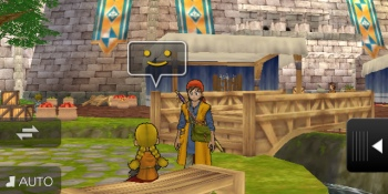 How 13 years changed the language and culture of Dragon Quest games