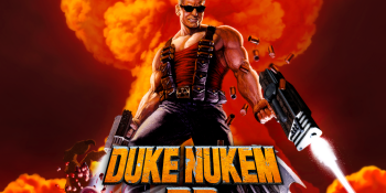 Duke Nukem 3D: 20th Anniversary Edition World Tour comes to Switch on June 23
