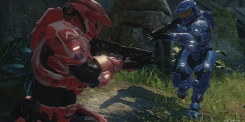 Halo: The Master Chief Collection developers and execs pick their favorite Halo maps of all time