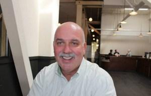 Hank Howie of Disruptor Beam