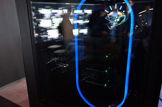 A modern Watson unit