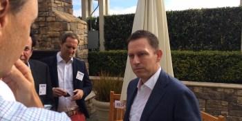 Billionaire Peter Thiel embarks on anti-aging crusade
