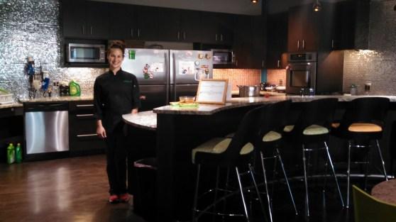 Stardock kitchen and nutritionist