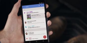 Google will start testing Inbox for Google Apps next month