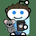 Jase Morrissey joins Reddit, and gets his own Alien avatar.