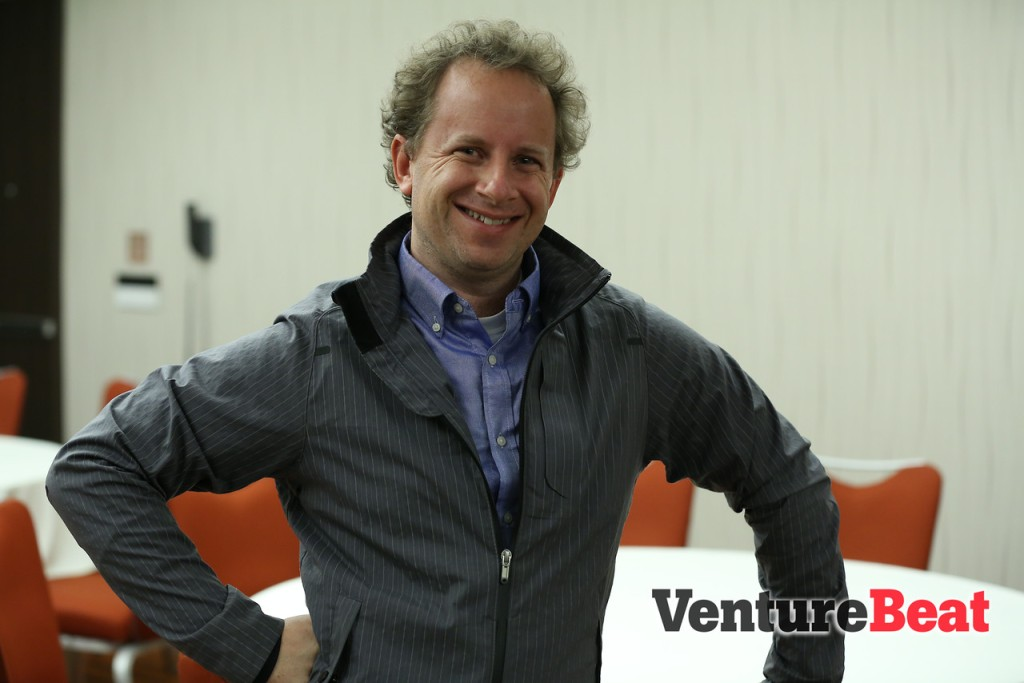Jeremy Howard, Enlitic's founder and chief executive.