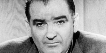 GamerGate is McCarthyism. Don't let it silence you (opinion)