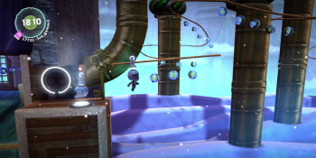 LittleBigPlanet 3 shatters dimensions in Sony's game creation series