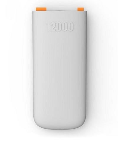 Lewpow U-Stone Series 12000 mAh external battery