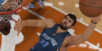 A step-by-step guide to creating a monstrous MyCareer player in NBA 2K15