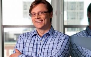 Micah Adler, CEO of Fiksu