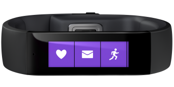 Microsoft now allows developers to create full-blown apps for the Band