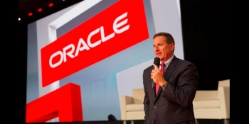 Despite shift toward enterprise apps, Oracle's still betting big on databases