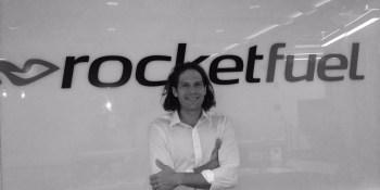 Digital ad giant Rocket Fuel helps brands track user behavior across multiple devices