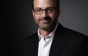 Scott McCorkle, of Salesforce Marketing Cloud