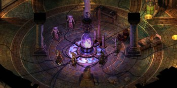 Obsidian's Kickstarter game Pillars of Eternity delayed into 2015