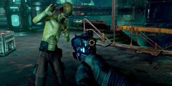 Bethesda officially cancels Prey 2, one of the coolest games I ever saw at E3