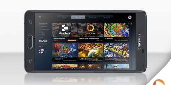 Samsung Galaxy Note 4 owners will get 3 free months of the OnLive game-streaming service