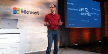 Microsoft partners with Dell for cloud hardware & software