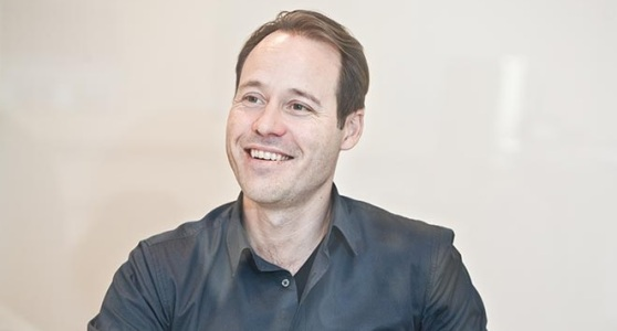 Sebastian Knutsson, chief creative officer at King