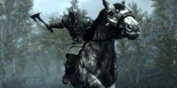 How Bethesda brought The Elder Scrolls V: Skyrim to VR