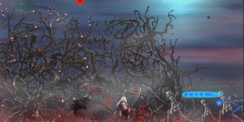 The top 10 games of Pitch Us in One Tweet 2014 (#8: Slain)