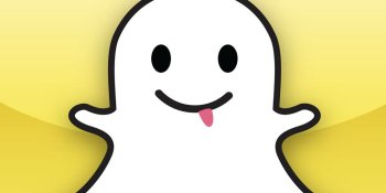How Snapchat became so much more than a messaging app