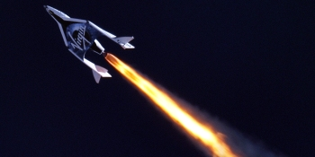 Virgin Galactic crash is a tragic reminder of the dangers of space flight