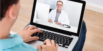 Why telemedicine's window is finally opening