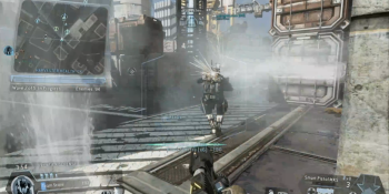 Titanfall gets 4-player co-op 'horde' mode in next update