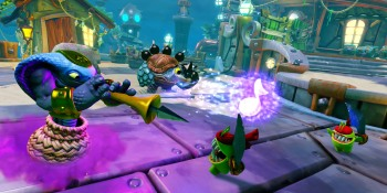 Skylanders: Trap Team vs. Disney Infinity 2.0: A guide for your kid's toy box
