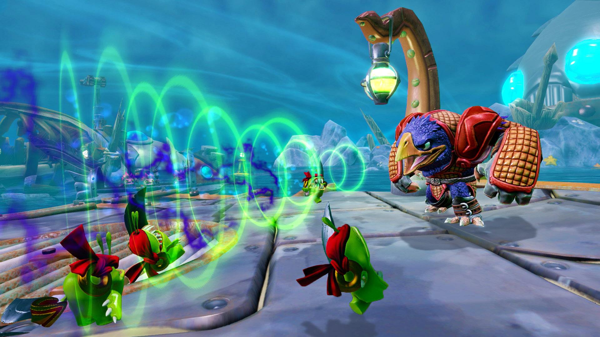 Skylanders Trap Team Vs Disney Infinity 2 0 A Guide For